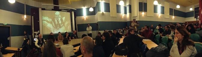 WordCamp Paris 2014 : WordPness est bien né !